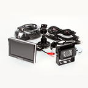 Smucker Visionworks 5 Inch Camera System