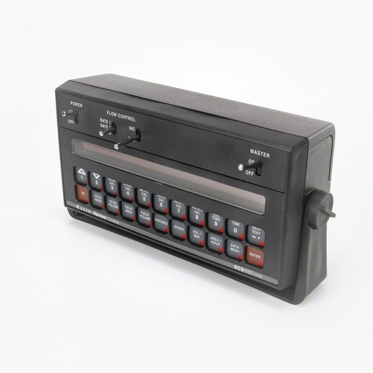 raven scs 660 w master switch console spraysmarter com rh spraysmarter com Raven SCS 661 Raven SCS 661