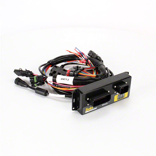 teejet boom pilot sdm harness kit spraysmarter com rh spraysmarter com Engine Wiring Harness Wiring Harness Diagram