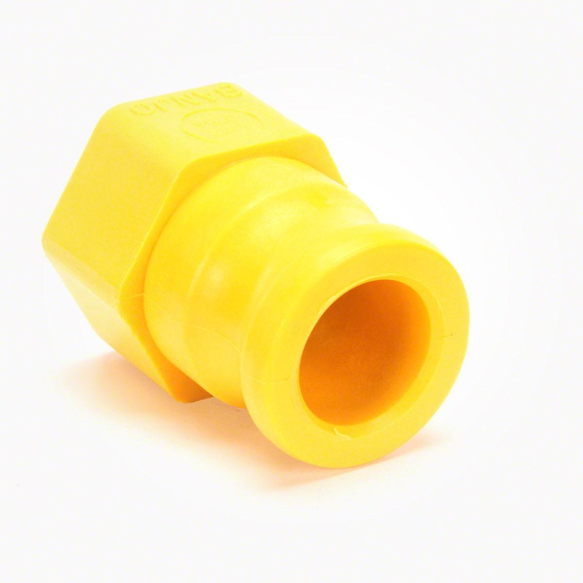 Gh garden hose outlet adapter - Banjo Garden Hose Thread Fitting Adapter X Female Gh