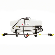 Fimco 25 Gallon Lawn & Garden/ATV Boomless Sprayer
