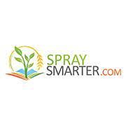 50800-15-PP-300 TeeJet 15 Poly TriggerJet Spray Gun; 1//4 Hose Barb Inlet