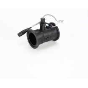 Raven Precision RFM100(5-100 GPM Poly)M220 Flanged