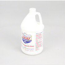 Lucas Oil Universal Hydraulic Fluid; Gallon