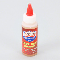 Lucas Oil Air Tool Lube & Tool Box Buddy; 2 Oz.