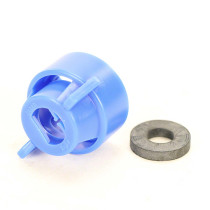 TeeJet Cap CE Blue & Washer