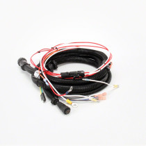 10' Console Cable(Turf)