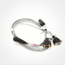 Cable Port Exp Cruizer w/Speed Output