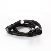 Raven Precision Implement 6' Implement Extension Cable