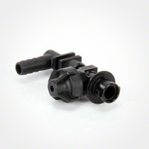 "Teejet 1/2"" QuickJet Nozzle Body"
