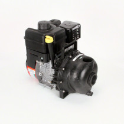 "Banjo 2"" Poly Pump w/ 6.5 HP Briggs & Stratton Engine Pro Series w/ FKM (Viton) & 316 SS Seal"