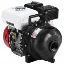 "Banjo 2"" Poly Pump W/ 6.5 HP Honda Engine (200PH6)"