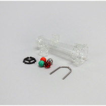 Wilger Isolated Feed Ball Flow Indicator Kit