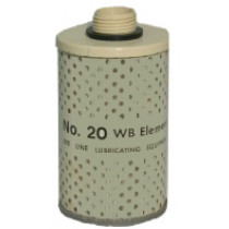 Cim-Tek Water-Separating NS-10 Filter Element (20WB)