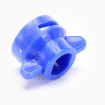 TeeJet Q.T Cap for Hardi Nozzle Bodies: Blue