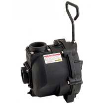 """Banjo 2"""" 222 Series Cast Iron Pump Only Full Impeller for Gas Engines (222POI)"""