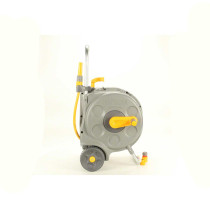 Hozelock Compact Cart with 98 ft Hose