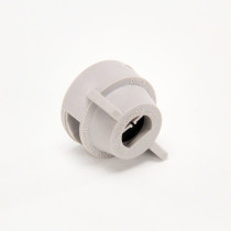 TeeJet QT Poly Cap and Washer