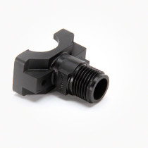 Teejet Split Eyelet Nozzle Body for Wet Booms