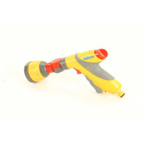 Hozelock Ultra Twist Multi Purpose Spray Gun