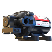 Remco 3.2 GPM, 45 PSI, 12VDC, thermal protection