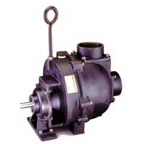 333 Series Cast Iron Pumps w/Electric Motors