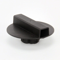 "Hypro 6"" Male Threaded Tank Lid"