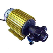 Hypro 4001N 12 Volt DC 4-Roller Pump (4001N-AEH)