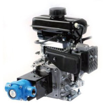 Hypro 4101C-25 Gas Driven 2.5 hp PowerPro (4101C-25)