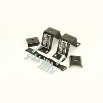 Hi-Lift Jack Bumper Mount Kit 4XRAC (4X400)
