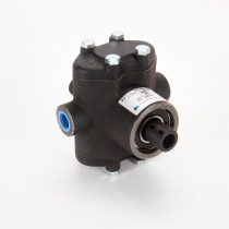 Hypro Piston Pump (Hollow Shaft)
