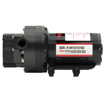 Remco 5.3 GPM, 12 VDC Demand Pump (5517-1E1-82B)
