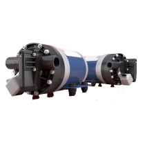 Remco 7.0 GPM, 12 VDC Bypass Pump (5538-2E6-94A)