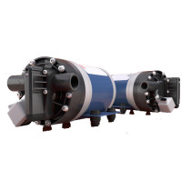 Remco Fatboy 7.0 GPM, 12 VDC Bypass Pump - Threaded (5538-2E1-94A)