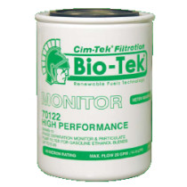 Cim-Tek 300MB-30 Micron  3/4 Flow Filter (70018)