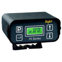 TeeJet 70 Series  RPM Control Monitor