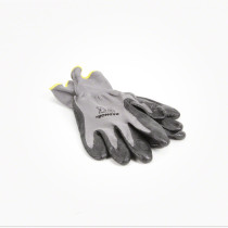 Stens Atlas Nitrile Coated Gloves: Medium