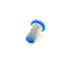 TeeJet Tip Strainer: Polypropylene with Stainless Steel Mesh