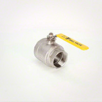 Valley Industries 88 Series Stainless Steel Ball Valve: 3""