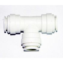 "Mur-Lok 1/2"" Union Tee Poly (8JUTC120WP)"