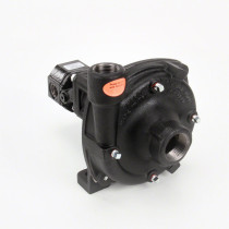 Hypro Hydraulic Motor-Driven Pump; 9302CT-GM1