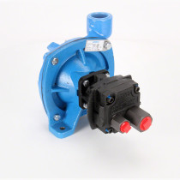 Hypro Hydraulic Motor-Driven Pump; 9303C-HM2C