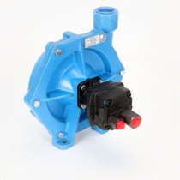 Hypro Hydraulic Motor-Driven Pump; 9305C-HM3C