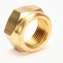 TeeJet Cap for 3/4T & 3/4TT Body: Brass