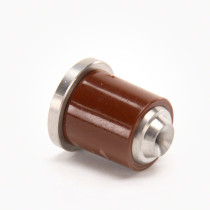 TeeJet FullJet Wide Angle Full Cone Spray Tip: Brown