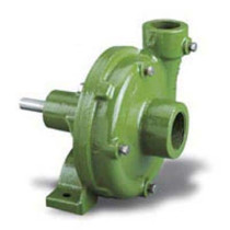 "1 1/2"" X 1 1/4"" Belt Driven Centrifugal Pump- X Frame"