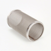 "Banjo 3"" SS Line Strainer Screen; 50 Mesh"