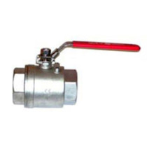 Stainless Steel Full Port Ball Valve