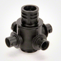 TeeJet Quick Nozzle Body with CAM-LOC Adapter