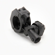 TeeJet Single Nozzle Body Series for Wet Booms